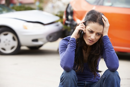 Many car insurance policies don't cover unlisted drivers – whether they're at fault or not.