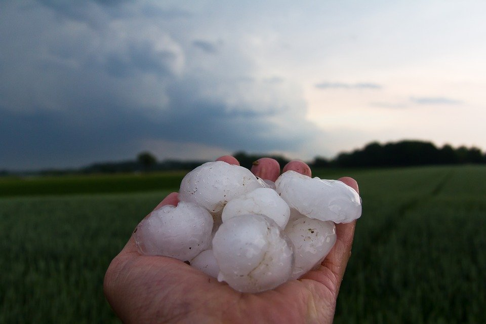 A car hail protector can save you thousands in car costs from hail.